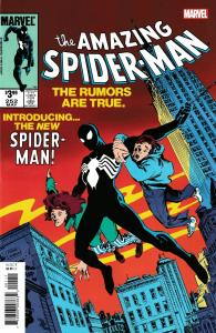 Amazing Spider-Man #252 Facsimile Edition (Marvel, 2019) NM