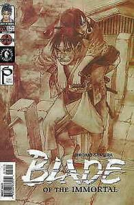 Blade of the Immortal #70 VF/NM; Dark Horse | save on shipping - details inside