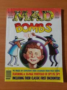 Mad Magazine Super Special #59 ~ FINE - VERY FINE VF ~ SUMMER 1987