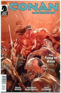 CONAN the BARBARIAN #23, NM, Song of Belit, Brian Wood, 2012 2013, more in store
