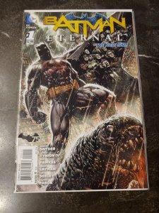 Batman Eternal #1 (2014)