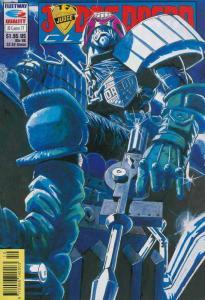 Judge Dredd Classics #71 FN; Fleetway Quality | save on shipping - details insid