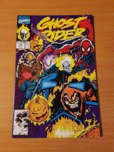 Ghost Rider #16 ~ NEAR MINT NM ~ (1991, Marvel Comics)