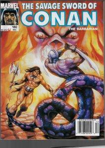 Savage Sword of Conan #180 (Marvel, 1990)