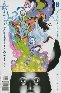 Promethea #8 VF/NM; America's Best | save on shipping - details inside