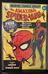 The Amazing Spider-Man #1 (1979)