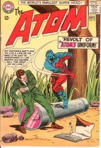 ATOM 14 VG Sept. 1964 COMICS BOOK