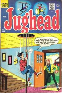 Jughead (Vol. 1) #141 VG; Archie   low grade comic - save on shipping - details