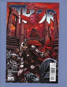 Thor #614 NM-