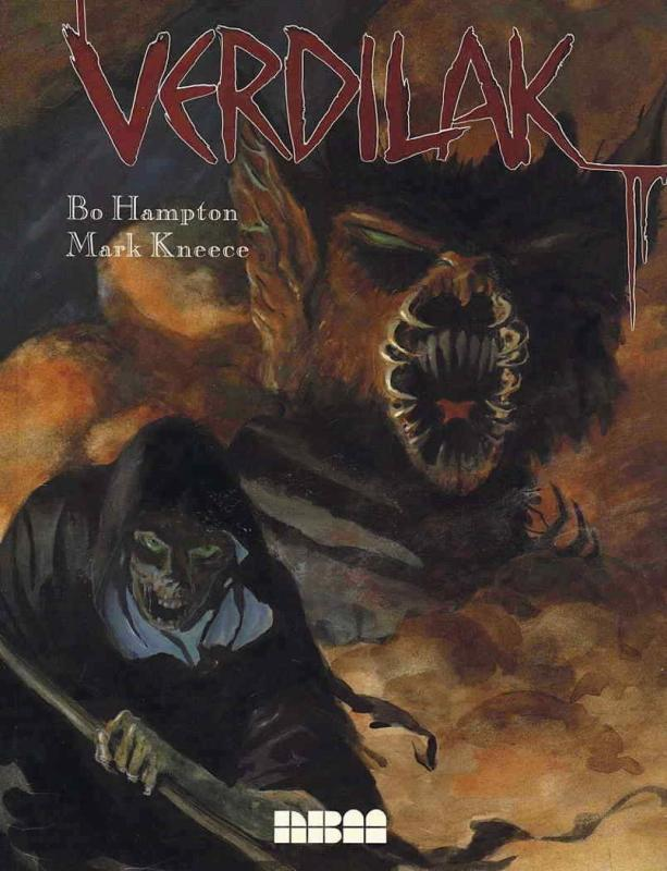 Verdilak #1 VF/NM; NBM | combined shipping available - details inside