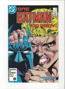 Batman #403 VF