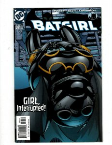 Lot of 12 Batgirl DC Comic Books #37 38 39 40 41 42 43 44 45 46 47 48 GK52