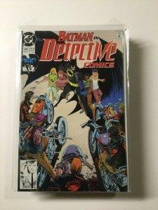 Detective Comics #614 (1990) HPA