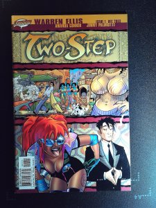 Two-Step #1 (2003)