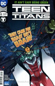 Teen Titans (6th Series) #18 VF/NM; DC | save on shipping - details inside