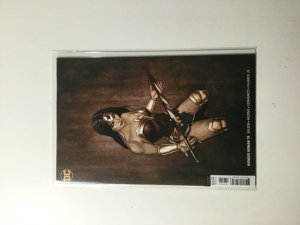 Wonder Woman 74 Variant Near Mint DC ComicsHPA