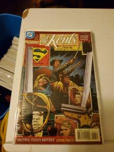 The Kents #6 (1998)