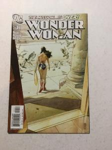 Wonder Woman 225 NM Near Mint