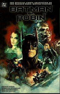 Batman and Robin (1997 Movie) - NM - Perfect for that Batman Fan! LOL!