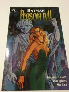 Batman: Poison Ivy Near Mint Nm Prestige Dc