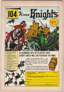 Brave and the Bold, The #49 (Sep-63) FN/VF Mid-High-Grade