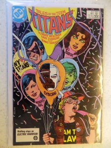 TALES OF THE TEEN TITANS # 65