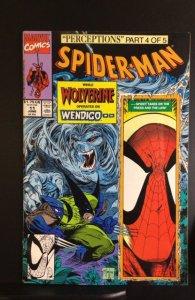 Spider-Man #11 (1991)