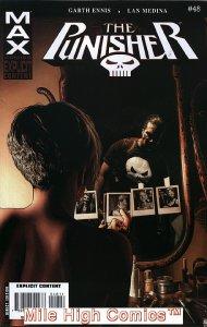 PUNISHER MAX (2004 Series) #48 Near Mint Comics Book