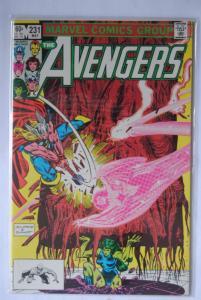 The Avengers, 231
