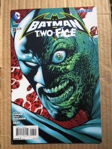 Batman and Robin #26