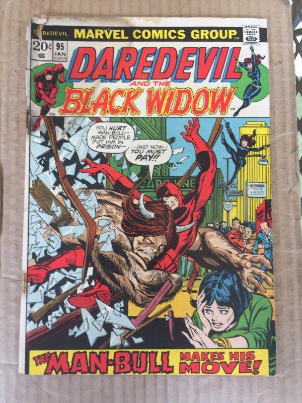 Daredevil #95 (1973)