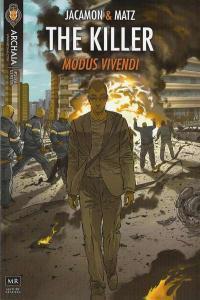Killer: Modus Vivendi #5, NM (Stock photo)