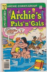 Archie's Pals N Gals #135