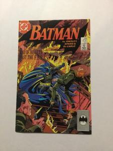 Batman 432 NM Near Mint