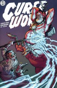 Curse Words #7A VF/NM; Image | save on shipping - details inside