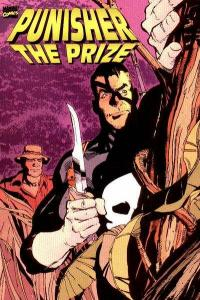 Punisher (1987 series) The Prize #1, NM (Stock photo)