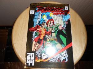 Ravage 2099 (1992) #1 Dec 1992 Cover price $1.75 Marvel