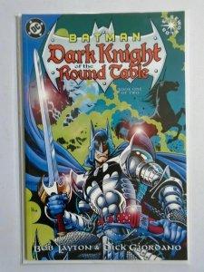 Batman Dark Knight of the Round Table #1 8.0 VF (1999)