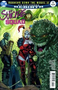 Suicide Squad (4th Series) #11 VF/NM; DC | save on shipping - details inside