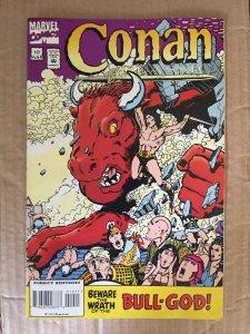 Conan Classic #10