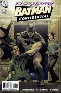 Batman Confidential #25 VF/NM; DC | save on shipping - details inside