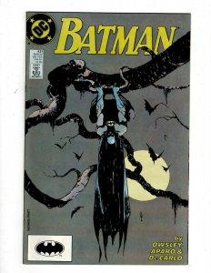 Lot of 12 Batman DC Comics #431 432 433 434 435 436 437 438 439 440 441 442 GK52