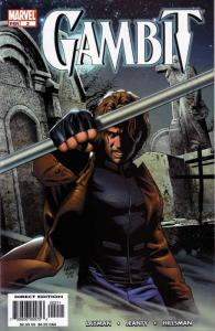 Gambit (6th Series) #2 VF/NM; Marvel   save on shipping - details inside
