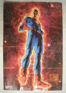 MIRACLE MAN Promo Poster, 24x36, 2009, Unused, more in our store