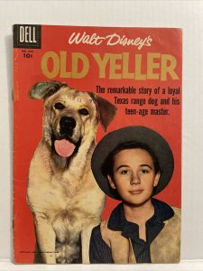 Walt Disney's Old Yeller #869
