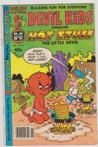 Devil Kids Starring Hot Stuff #96 (1979)