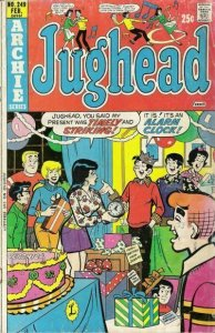 Jughead (Vol. 1) #249 VG; Archie   low grade comic - save on shipping - details