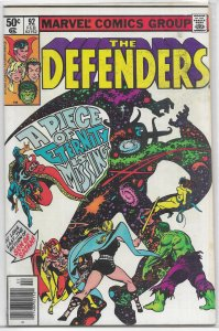Defenders  vol. 1   # 92 VG