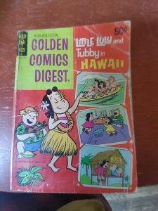 Golden Comics Digest #27 (1973)