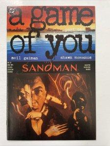 Sandman 32